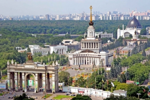 4–Hour Sights of Communism Private Tour