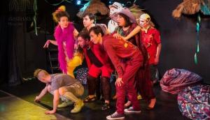 A Ya Theatre