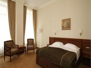 A1 Hotel Moscow