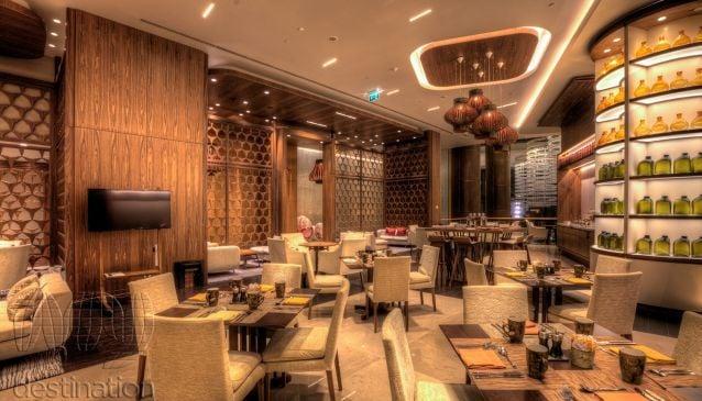Acapella Restaurant & Lounge