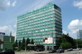 Aeropolis Hotel Moscow