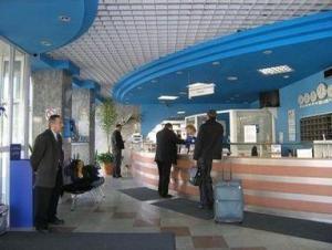 Akademicheskaya Hotel Moscow