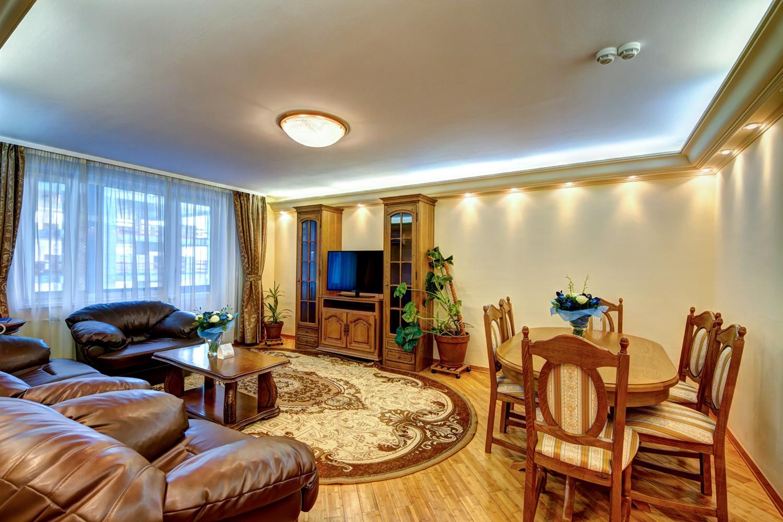Apart Hotel Volga Moscow