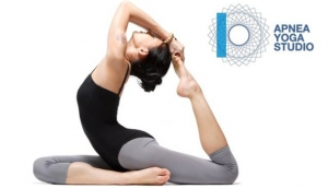Apnea Yoga Studio
