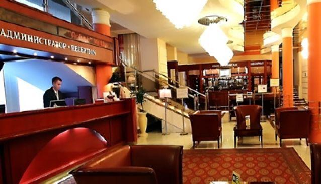 Arbat Hotel Moscow