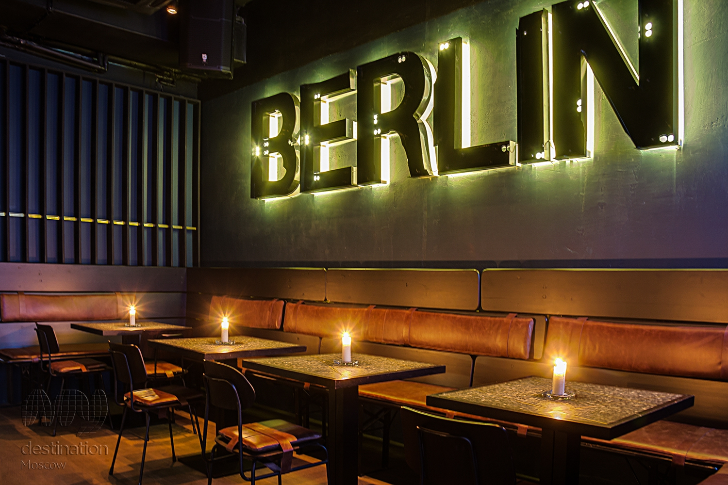 berlin bar in moscow my guide moscow. Black Bedroom Furniture Sets. Home Design Ideas