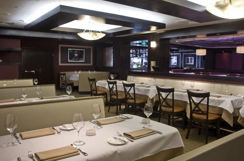 Chicago Restaurants With Private Rooms