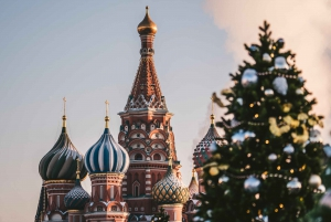 Christmas Magic Private Tour