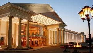 Crocus City Mall