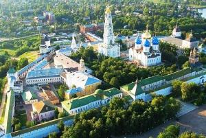Full-Day Excursion to Sergiev Posad Tour
