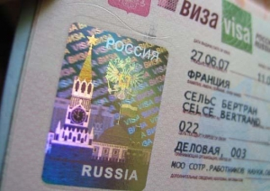 Go To Russia
