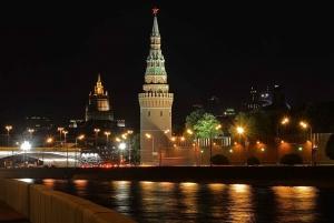 Guided Kremlin Walking Tour