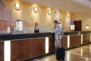 Hotel Peter 1 Moscow