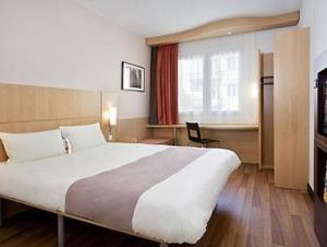 Ibis Moscow Paveletskaya Hotel