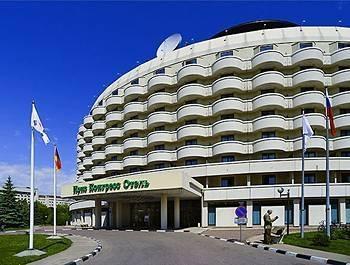 Iris Congress Hotel Moscow
