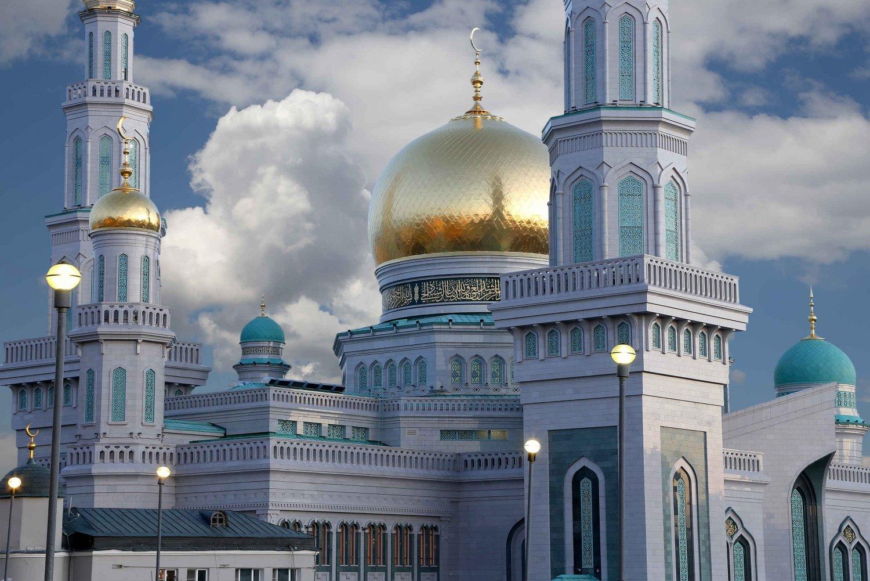 Islamic Moscow Tour