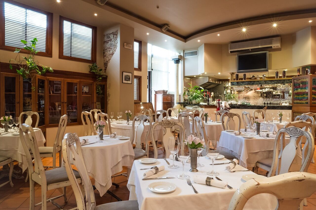 Description of the restaurant Chantil in Moscow 33