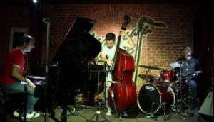 Jazz Cafe Esse