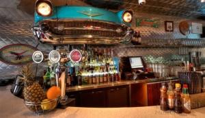 Long Island Diner