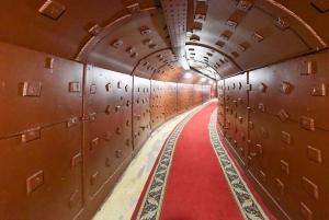 Metro & Bunker-42 Guided Tour