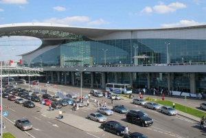 Moscow Airports: Private Transfer Service