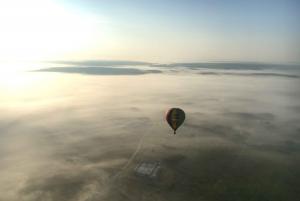 Moscow: Exclusive Hot Air Balloon Ride