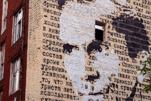 Moscow: Gulag Museum Tour with Private Guide