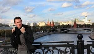 Moscow Photo Walks
