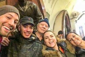 Moscow: Small Group Metro Tour