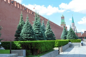 Moscow: Soviet History Tour