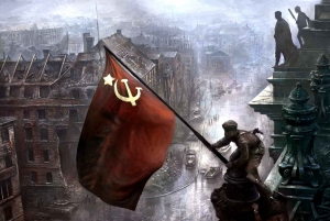 Moscow: Victory Park and Museum World War II History Tour