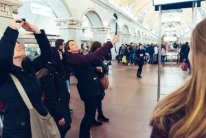 Musical Metro Tour