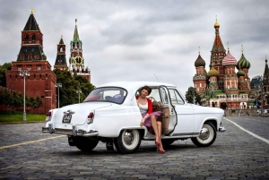 Must-See Private Driving Tour