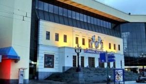 Nikulin Circus on Tsvetnoy Bulvar