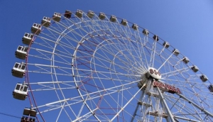 Observation wheel in VVC