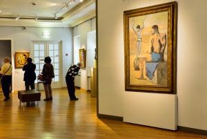Pushkin Museum Guided Impressionist Tour