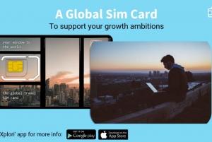 Russia: 10-Day 4G SIM Card