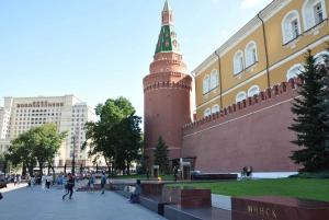 Soviet History Tour