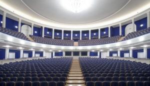 Stanislavsky and Nemirovich-Danchenko Theatre