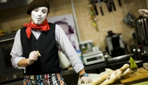Theatre of Taste (Theatre Culinaire Moscow)