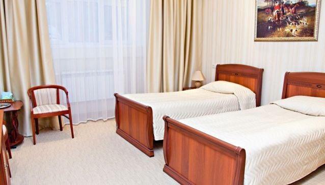 Tipo Hotel