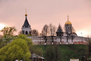 Vladimir and Suzdal: Private Tour