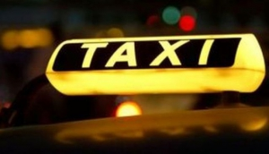 WelcomeTaxi