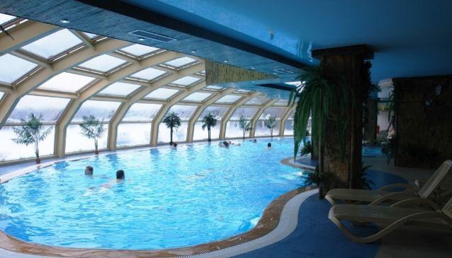 Yakhonty Hotels