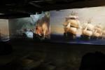 Aivazovsky and marinistes (art exhibition)