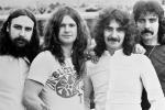 Black Sabbath Concert