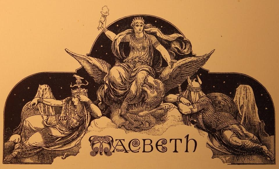 Macbeth Premiere.