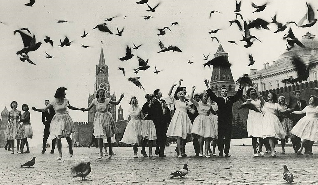 Moscow Thaw: 1953-1968 (Exhibition)