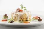 Lenten menu in Oblomov