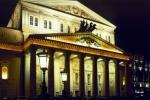 Metropol and the Bolshoi Theatre – magic is around.
